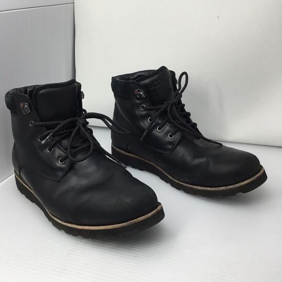 0bedaecae8e UGG Seton TL Boots